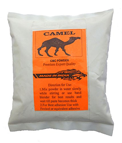 camelcmc Powder to Paste Paper on the Wall (Off White)