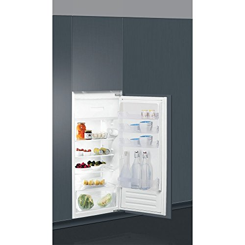 Indesit Kühlschrank Einbau Kühlschrank 192Liter Klasse A + Statische SZ 12A1D/E