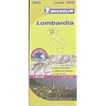 Carte LOCAL Lombardie