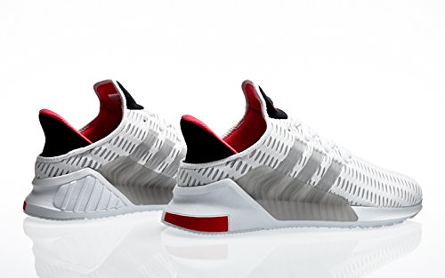 adidas Climacool 02/17, Scarpe da Fitness Unisex – Adulto bianco (Ftwbla / Ftwbla / Griuno)
