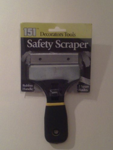Safety Scrapper by 151