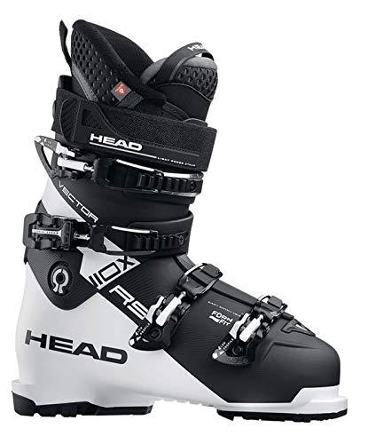 HEAD Skischuhe Vector RS 110X schwarz/Weiss (910) 29,5