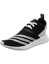 wholesale dealer fd059 016a1 adidas WM NMD R2 PK Chaussures de Fitness Homme