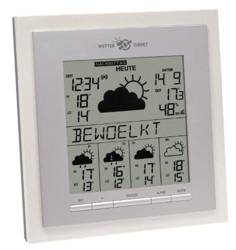 TFA Technoline Thermometer