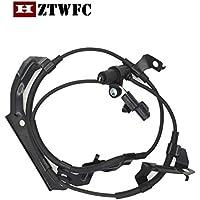 HZTWFC Sensor de velocidad de rueda ABS delantero derecho OEM # MN102574