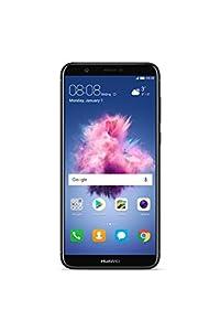 Huawei P Smart 5.65-Inch 3 GB 13 MP UK SIM-Free Smartphone - Black