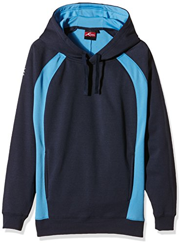 trutex-sector-hoody-sweat-capuche-pour-jeux-vidos-fille-azul-navy-cyclone-9-10-ans