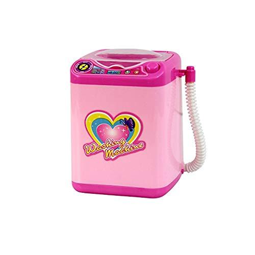Make-up Pinselreiniger Gerät, Make Up Pinsel Reinigungsgerät, Automatische Waschmaschine Reinigung Mini Spielzeug (#5)