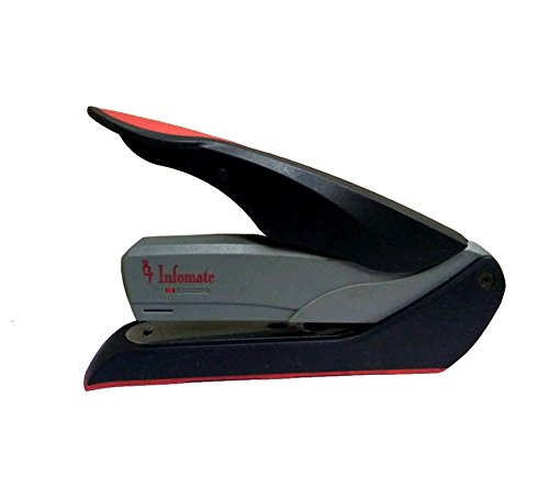 Infomate Feather Touch Multi Page Heavy Duty Stapler Big