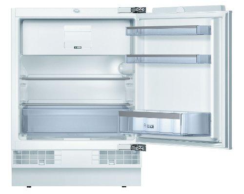 Bosch KUL15A60 Serie 6 Kühlschrank / A++ / 140 kWh/Jahr / 110 L Kühlteil / 15 L Gefrierteil / Abtau-Automatik / ComfortLight Beleuchtung / weiß/ Fest montiert