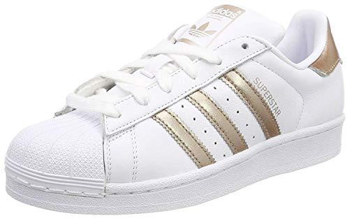 Adidas Superstar, Baskets Mode Femme