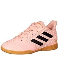 sports shoes b817f 462b3 adidas Predator Tango 18.4 Sala J, Zapatillas de fútbol Unisex Niños
