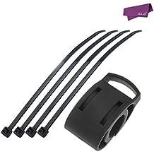 SalesLa Quick Release Fahrradhalterung für Garmin Forerunner 405/410/610/310 / 910XT GPS