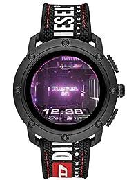 Smartwatch Diesel On Connect Axial Gen 5 Black DZT2022