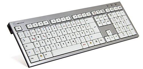 SKB-AJPU-DE Tastaturen