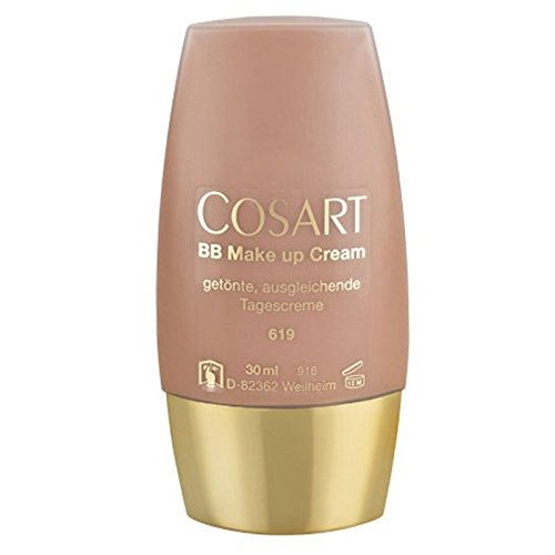 Cosart BB Make Up Cream 619