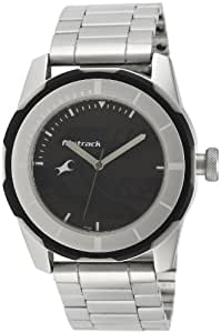 Fastrack Economy 2013 Analog Black Dial Men's Watch -NK3099SM04