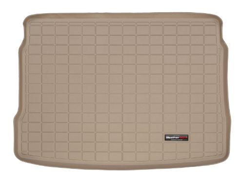 Preisvergleich Produktbild WeatherTech / Cargoliner für Volkswagen Golf R Mk6 2010-12 Beige
