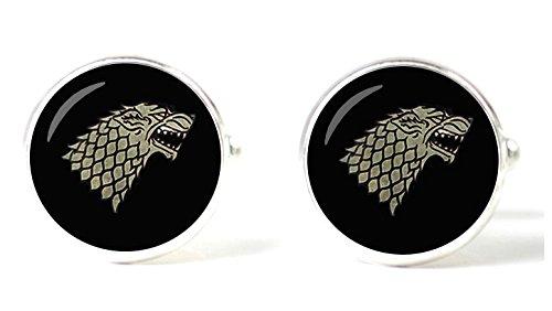 Gemelos Magglass Juego de Tronos casa Stark