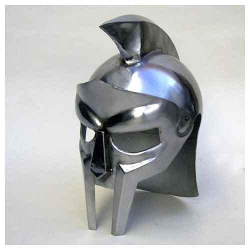 Gladiator Arena Armored Helmet (Gladiator-ausrüstung)