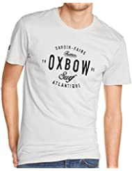 Tee Shirt MC Tral Grey - Oxbow