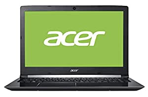 Acer Aspire 5 A515-51 15.6-inch Laptop (Intel Core i5-8250U/4GB/1TB/Linux/Integrated Graphics), Obsidian Black