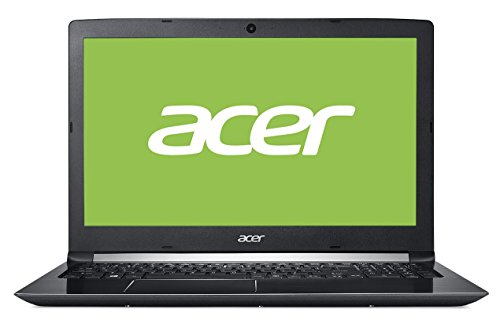 Acer Aspire 5 -A515-51G Laptop (Core i5 7200u/8GB/1TB/Linux/2 GB Graphics/NVIDIA...