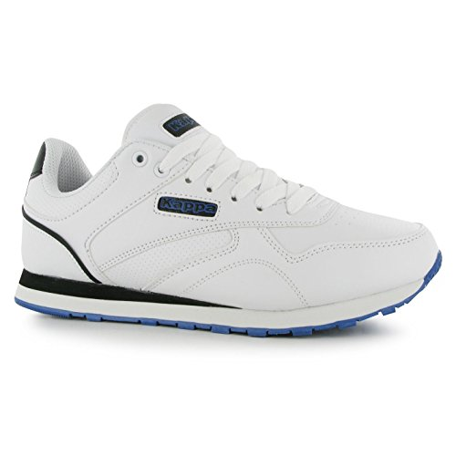 kappa-mens-trainers-white-weiss