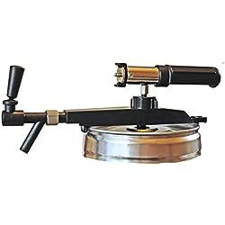 """Grifo de cerveza dispositivo """"profesional Tap para barriles de 5l con de CO2Automatic y Bomba de mano"""