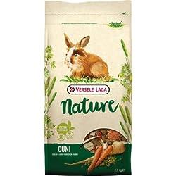 VERSELE LAGA Lapin Cuni Nature 2,3 kg