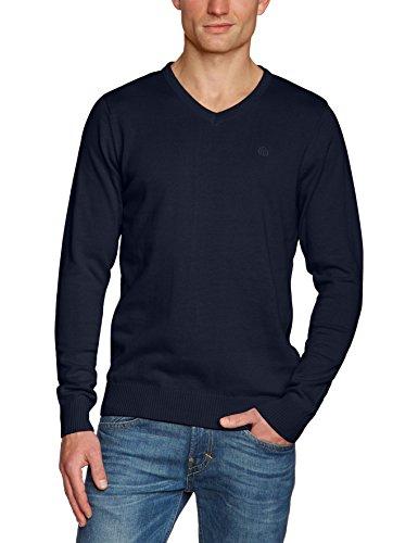 Blend Herren Pullover 700358 Blau (Navy 70230)