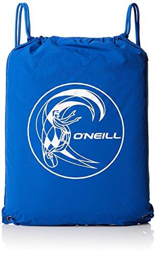 O\'Neill Herren Bm Gymsack Bags & Wallets, Turkish Sea, 46 x 5 x 34 cm