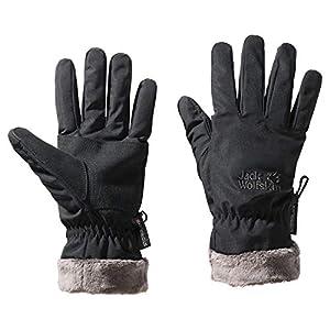 Jack Wolfskin Damen Stormlock Highloft Glove Women Handschuhe