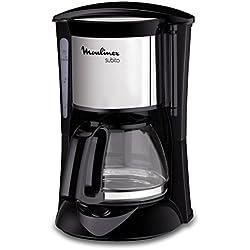 café goutte à goutte MOULINEX FG150813 | MOULINEX 6 tasses