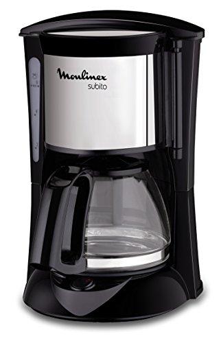 Moulinex FG150813 freestanding Semi-auto Drip coffee...