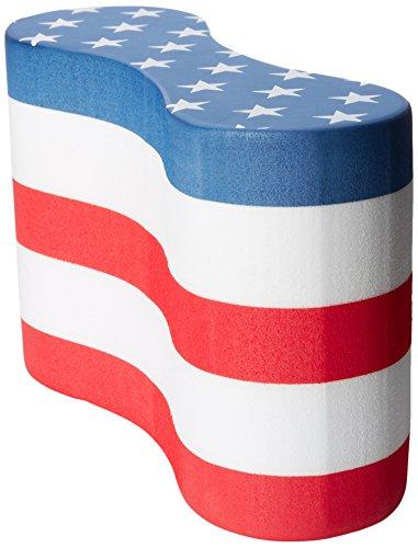Tyr USA - Pull-buoy para ejercicios acuáticos