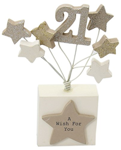21st-birthday-wish-starburst-block-table-decoration-for-parties-21