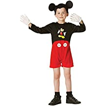 Mickey Mouse toddler 2-3 years (disfraz)