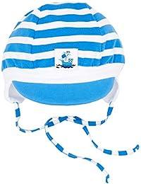 Sterntaler Baby-Jungen Mütze Schirmmütze