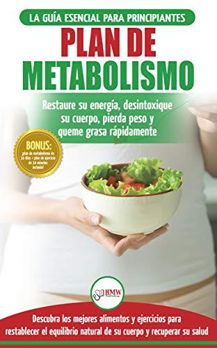 Que hacer para acelerar el metabolismo y bajar de peso