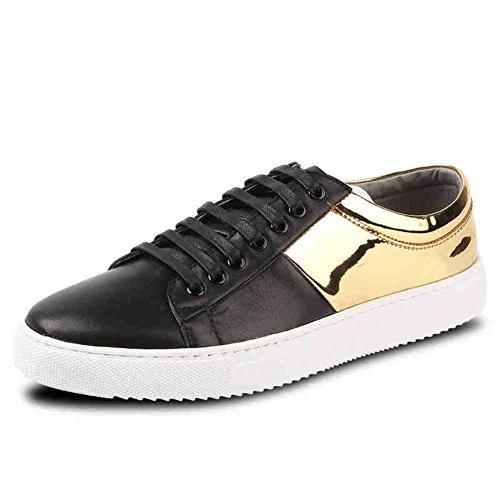 Sport tempo libero estivi di scarpe da uomo/Le scarpe di moda britannica A