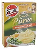 Pfanni Kartoffel Püree besonders locker
