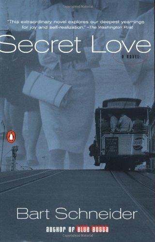 Secret Love by Bart Schneider (2001-12-06)