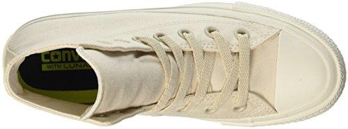 Ii Weiß Ctas Sneakers Converse white parchment navy Hi Herren wCfvvTq