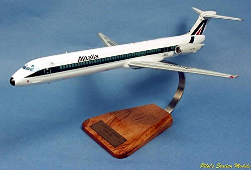 Mc Donnell Douglas MD-82 - Grande collezione di modelli