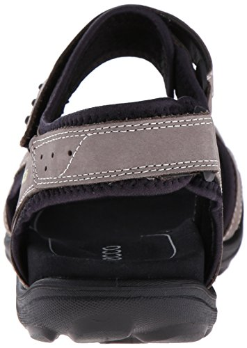 Ecco KANA Damen Outdoor Fitnessschuhe Grau (2375WARM GREY)