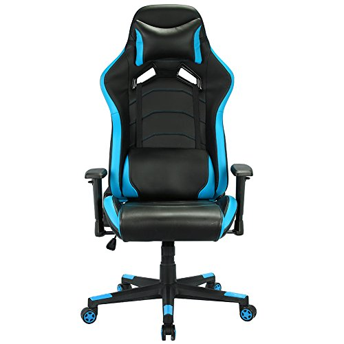 IntimaTe WM Heart Racing Silla, Gaming Silla, Silla Ergonómica Silla