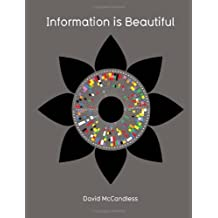 Information is Beautiful by David McCandless (2010-02-04)