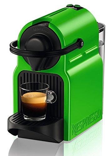 Nespresso Inissia (verde)