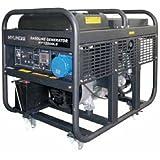 HYUNDAI HY12000LEK-T(Full power) - Generador Gasolina Monofásico/Trifásico